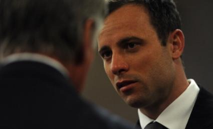 Прокуратурата настоява Писториус да лежи в затвора