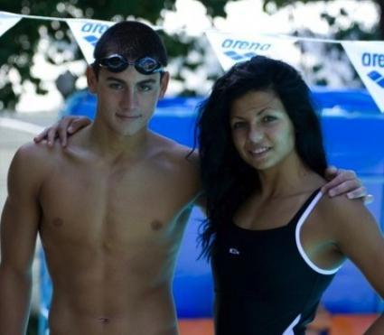 Теодоси Чернев спечели плувния маратон от остров Света Анастасия до Мостика