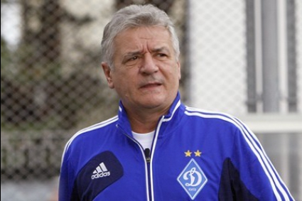 Почина легенда на Динамо (Киев)