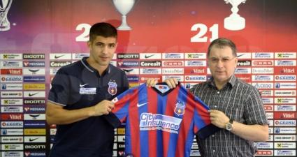 Официално: Стяуа се съгласи да плати 400 000 на Ботев и представи нов футболист