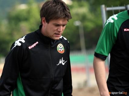 Скандална изцепка: Футболист на Лудогорец заповядва да се пишат само хубави неща, плаши с побой