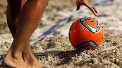 България вкара 8 гола на Австрия на плажен футбол
