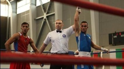 Победа и загуба за българските боксьори на първенството на Европейския съюз в София