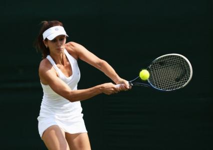 Пиронкова прогресира в световната ранглиста, Халеп с рекорд