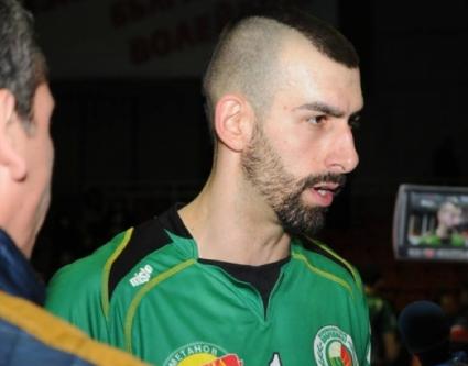 Димитър Иванов ще играе в Динамо (Букурещ)