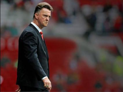 Ван Гаал не крие нищо от проблемите в Юнайтед