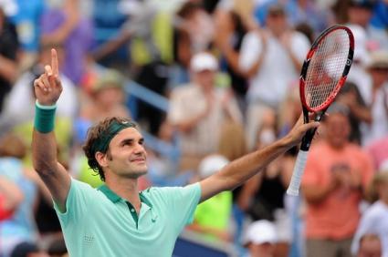 """Федерер се класира за финалния """"Мастърс"""" за 13-и пореден път"""