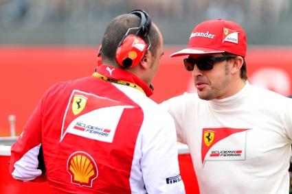 Пиеро Ферари: Алонсо трябва да приключи кариерата си във Ферари