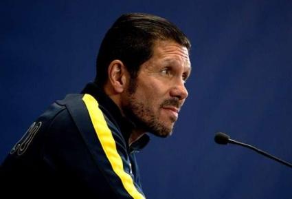Симеоне: Ние дадохме 100 милиона за осем играчи, а Реал толкова само за двама