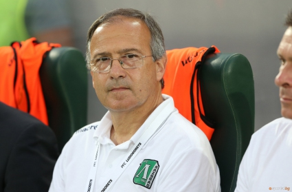 Треньорът на Лудогорец: По-мъдри сме от преди година с Базел