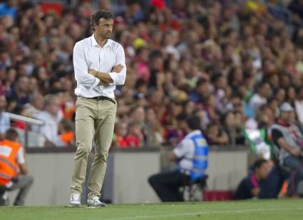Луис Енрике: Качеството на Реал ни мотивира