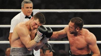 Димитренко: Пулев не напада, боят с Кличко ще е скучен