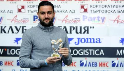 Гаджев посочи кои млади футболисти са бъдещето на Левски (видео)
