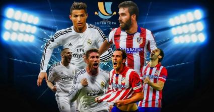 Супердербито на Мадрид слага начало на новия сезон в Испания