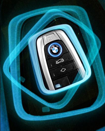 BMW пуснаха i аксесоари за i моделите си