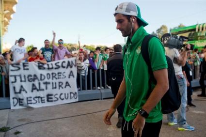 Атлетико разкара нападател на няколко километра