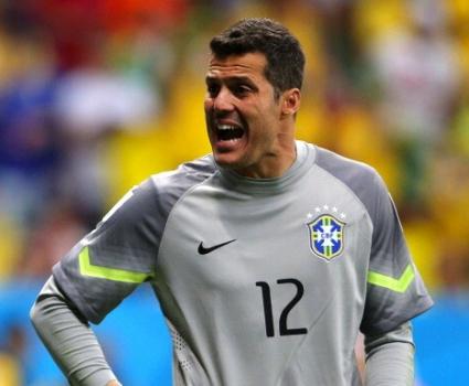 Бенфика привлече вратаря на бразилския национален отбор