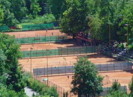 Плевен е домакин на международен турнир по тенис
