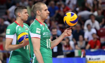Георги Братоев и Валентин Братоев отпаднаха от състава на националния отбор за световното
