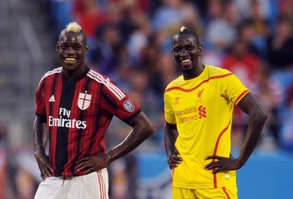 Милан и Ливърпул се разбраха за Балотели