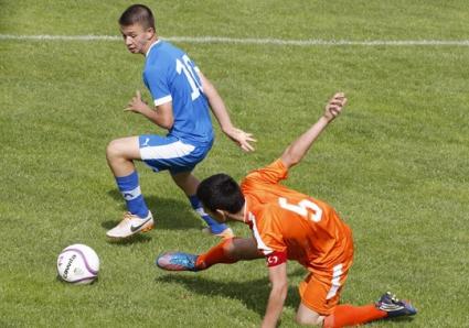 Деца и юноши на Левски ще участват на международен турнир в Несебър