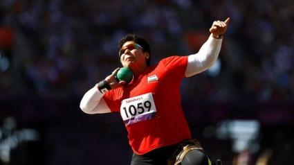 Стела Енева спечели титлата на диск на ЕП по лека атлетика за спортисти с увреждания