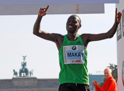 Макау иска да си върне световния рекорд в маратона