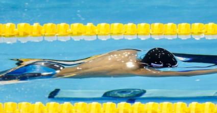 Владимир Морозов стана европейски шампион по плуване на 50 метра гръб