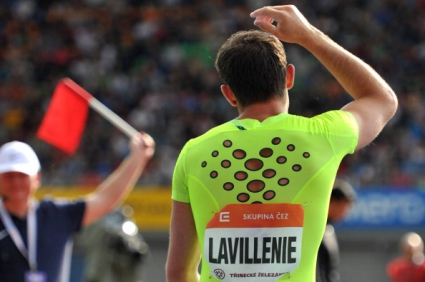 Провал за европейските медалисти в овчарския скок в Стокхолм начело с Лавийени