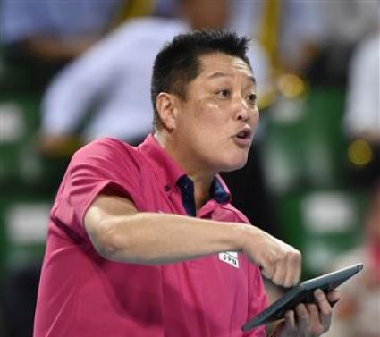 Японски треньор изуми със схема без центрове