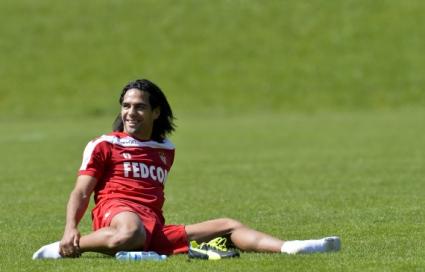 Милан мечтае за Фалкао