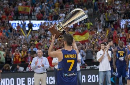 Испания спечели турнира в Бадалона (видео)