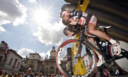 Крис Хорнър няма да защитата титлата си на Обиколката на Испания
