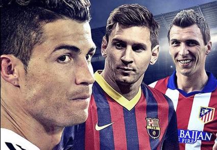 Испанската магия отново завладява света на футбола