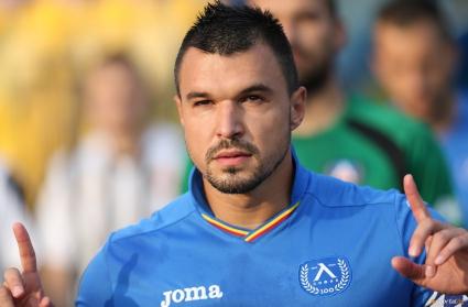 Божинов се завърна в Левски, Гонзо решава дали ще играе с Литекс