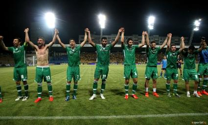 Футболисти от всички футболни школи ще влизат без пари на Лудогорец - Стяуа