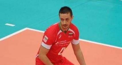 Мартин Божилов: За мен е важно да помагам на отбора