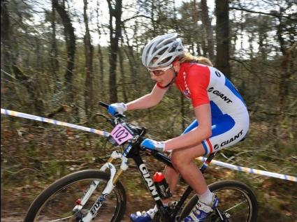 Холандка почина след падане по време на колоездачно състезание