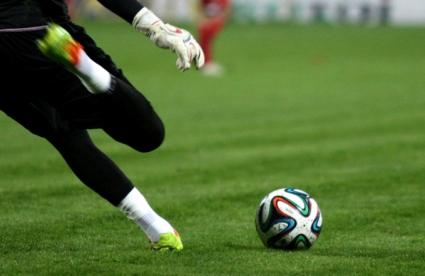 Буря прекрати мач на юношеския национален отбор в Австрия