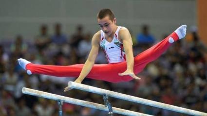 Тушев: Не успях да задържа силовата стойка достатъчно и това ми коства медала