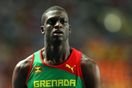 Кирани Джеймс избягва да говори за световен рекорд на 400 м