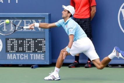 Джокович: Тенисът вече не е номер едно за мен