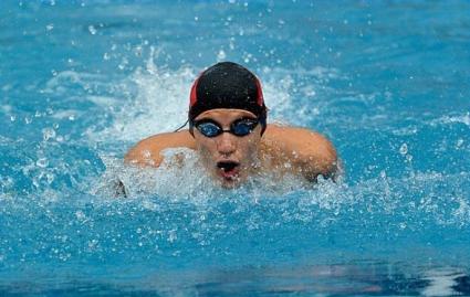 Българското участие в Берлин приключи с 27-о място на Никола Димитров на 400 метра съчетано