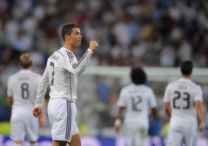 Кристиано: Атмосферата при Моуриньо беше лоша