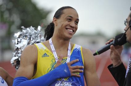 Мартино-Лагард завърши по шампионски диамантения сезон