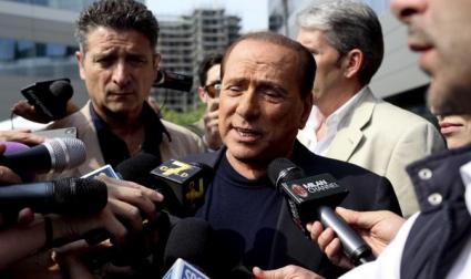 Берлускони: Милан тръгна по правилния път