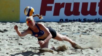 Исландки изхвърлиха Костова и Дачева от Европейското по плажен волейбол за девойки