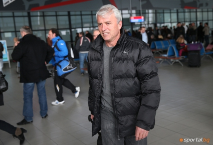 Дончо Донев: Херо се страхува за репутацията си, затова не дойде веднага в Левски