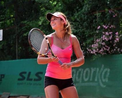 Ани Вангелова дебютира в турнир на WTA в Ташкент
