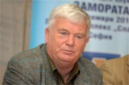 Стоян Хранов: Катастрофа ще е басейнът Спартак да бъде затворен